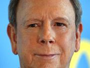 McDonald's CEO Jim Skinner to Retire