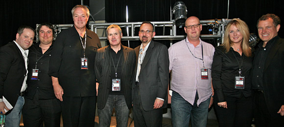 Panelists at Musexpo Talk of Music-Branding's 'Coming of Age'