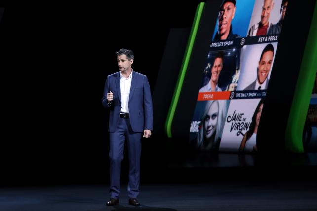 Hulu Will Deliver Interactive Ads Built Specifically for the Living Room