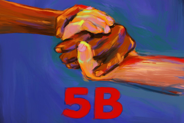 Johnson & Johnson: 5B