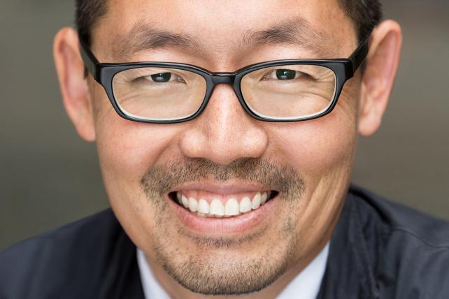FCB West Names Joe Oh Its New CEO