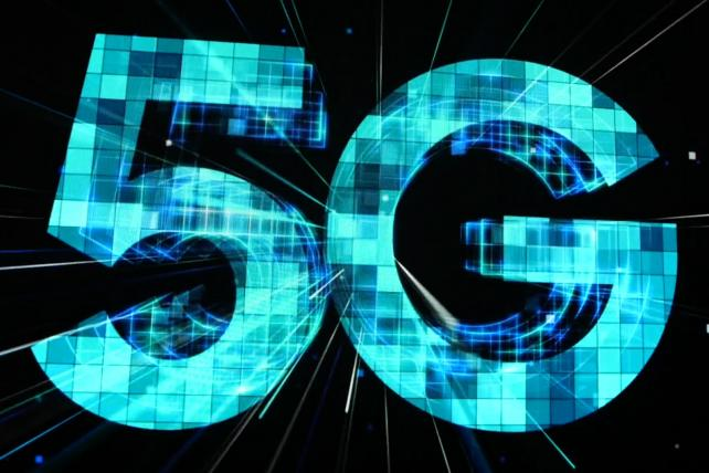 5G 'will be as revolutionary as electricity'
