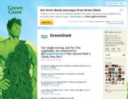 Real: Green Giant