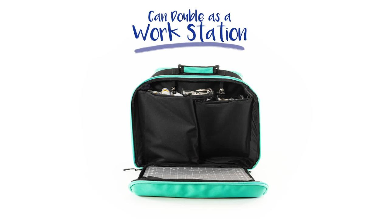 Westcott: Craft Storage Bag