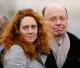 Murdoch Lieutenant Rebekah Brooks Resigns From News Corp. Over Hacking Scandal