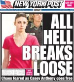 News Corp. Over the Weekend: 'ALL HELL BREAKS LOOSE'