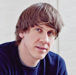 Is Dennis Crowley the Pied Piper of Silicon Alley?