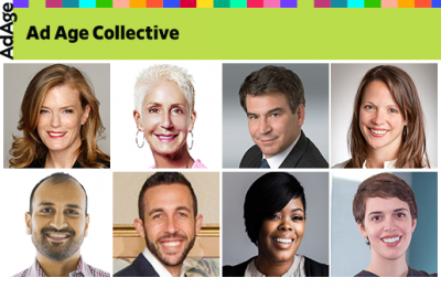 8 shake-ups predicted for the marketing and media landscape