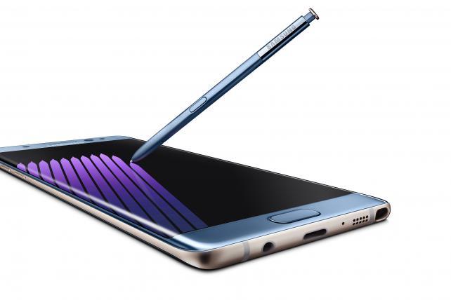 Samsung's Profits Continue to Grow Despite Note 7 Recall