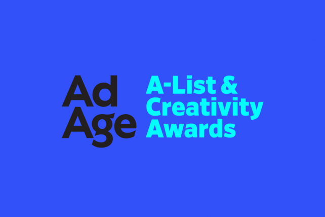 See the 2019 Ad Age A-List and Creativity Awards Finalists