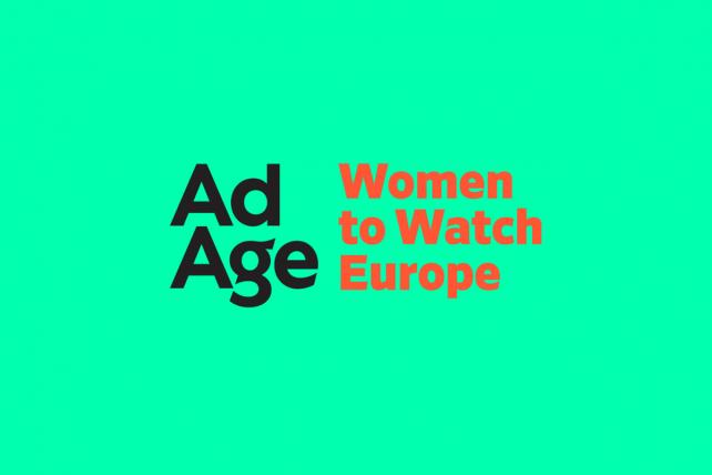 Women to Watch Europe honorees announced