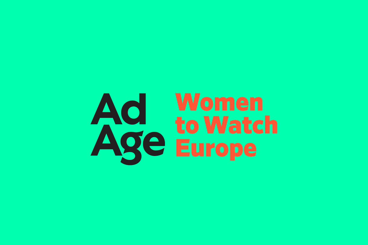 Ad Age Women to Watch Europe