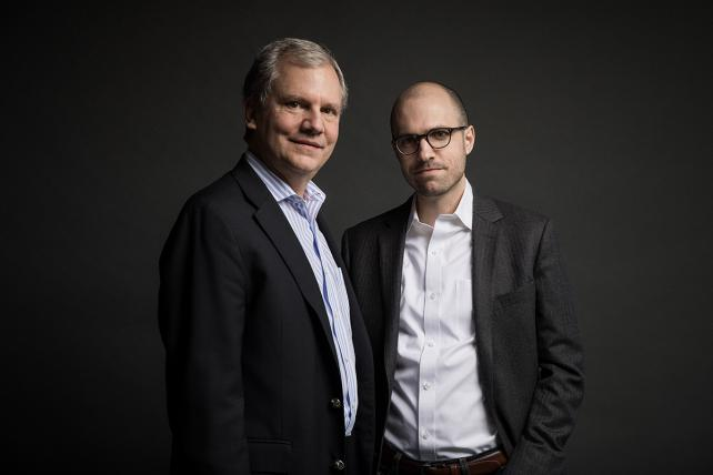 One Sulzberger Is Exiting The New York Times Publisher Post, Another Is Taking Over