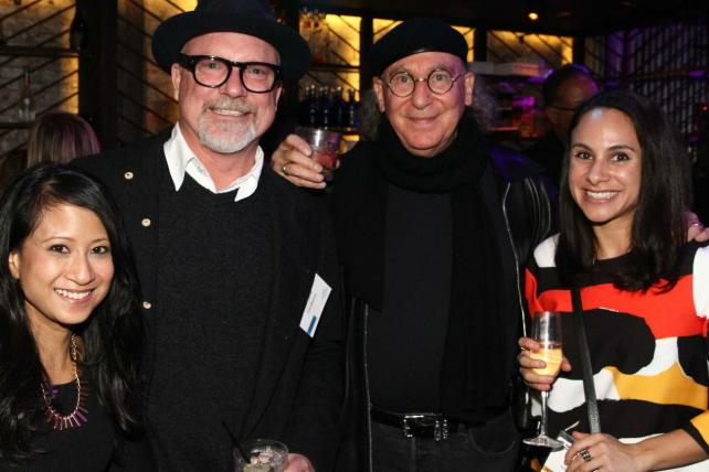Photos: Relive the Ad Age Agency A-List Cocktail Party