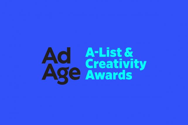 See the Finalists for Ad Age's Creativity Awards