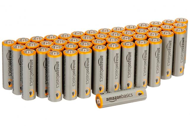 Amazon's Private Labels Already Dominate Battery and Speaker Sales Online