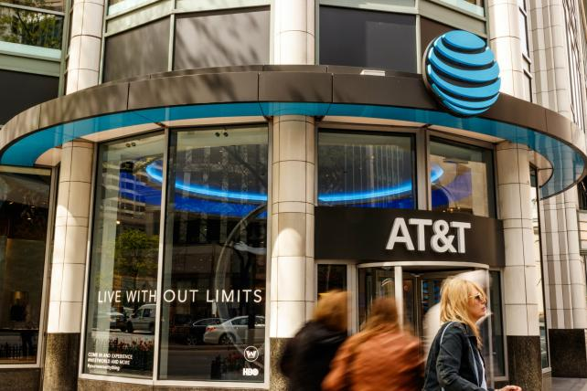 Wake-Up Call: News on AT&T, WPP, the World Cup