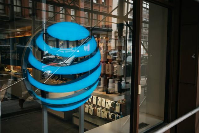 Wake-Up Call: AT&T cuts a deal to buy an ad tech company