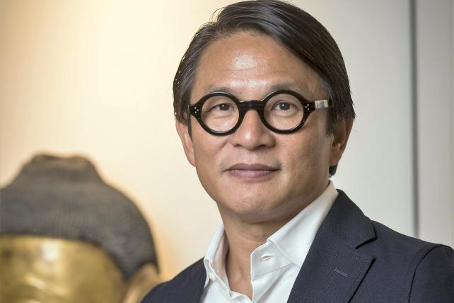 Cheil Looks to Rebuild Barbarian Group as CEO Peter Kim Departs