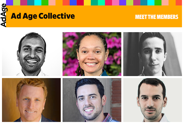 Meet the AdTech & MarTech Leaders of Ad Age Collective