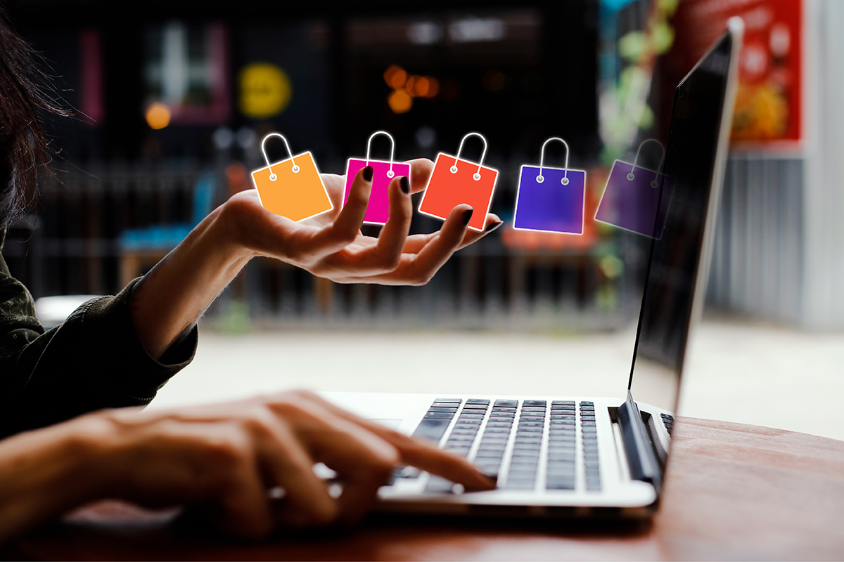 Brands discover new benefits in partnering with e-commerce sites