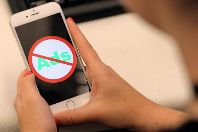 Ad Blocking Is a Growing Problem. What's the Fix?