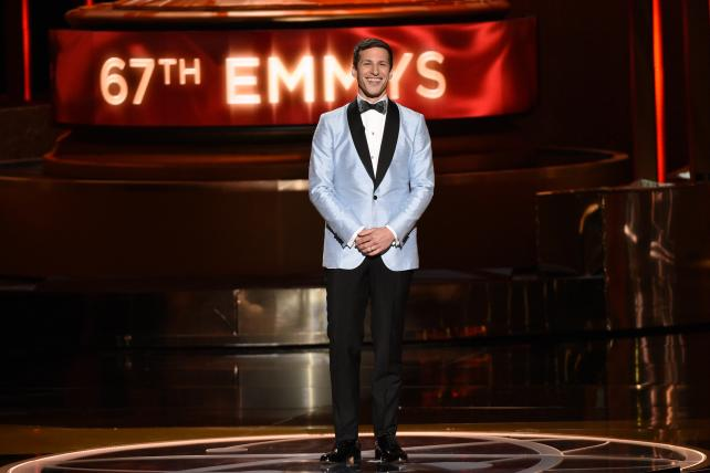 Emmy Awards Draw a Record-Low Audience