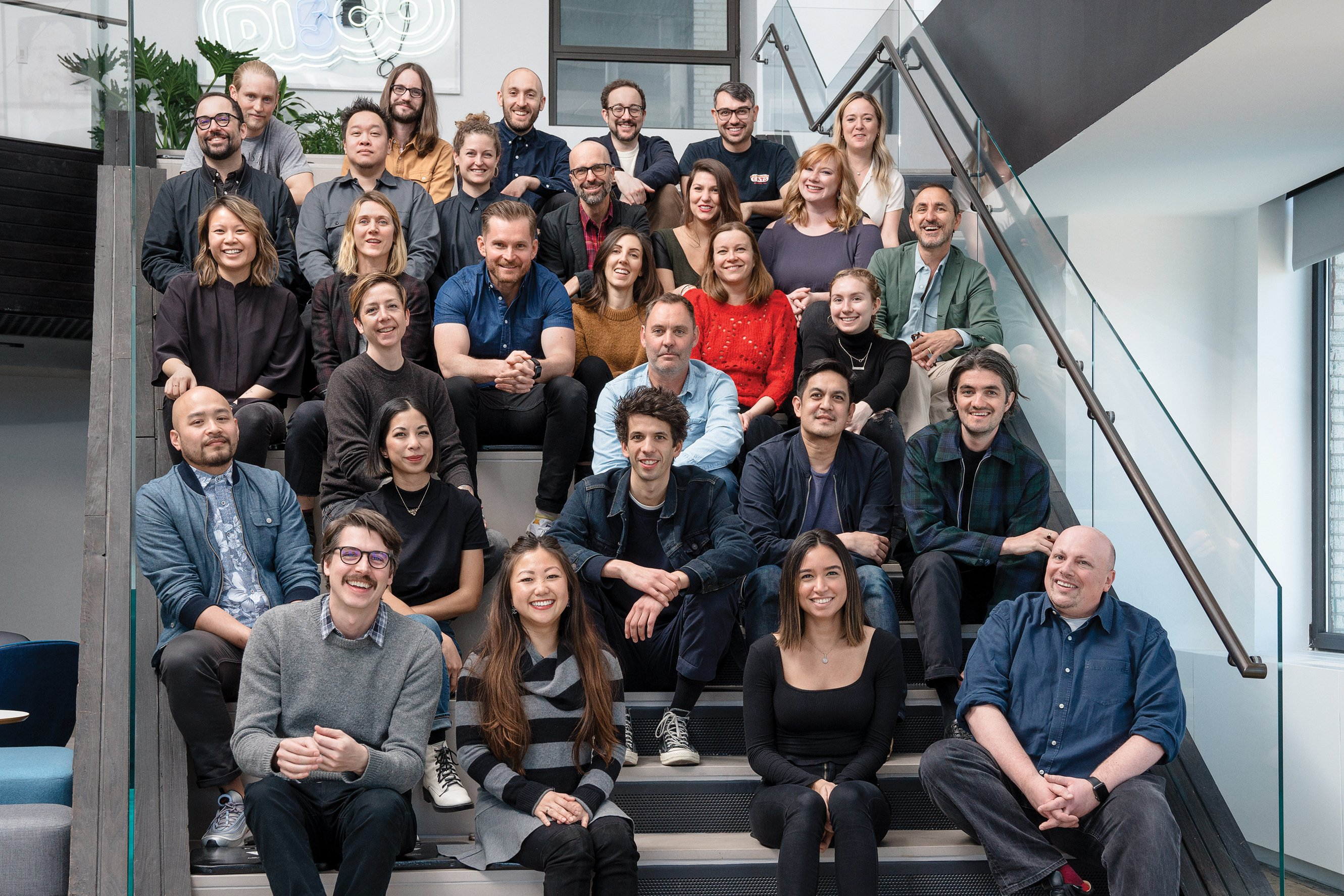 Ad Age 2019 Agency Innovator of the Year: Droga5
