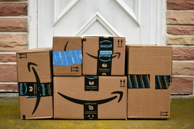Wake-Up Call: Amazon is becoming a huge U.S. ad spender