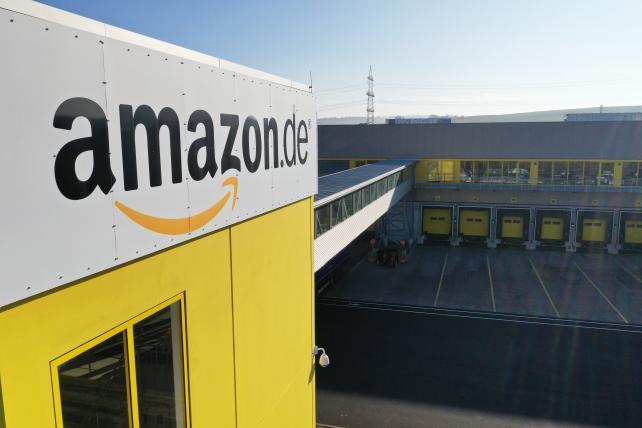 Amazon under fire in Europe as Germany adds antitrust probe