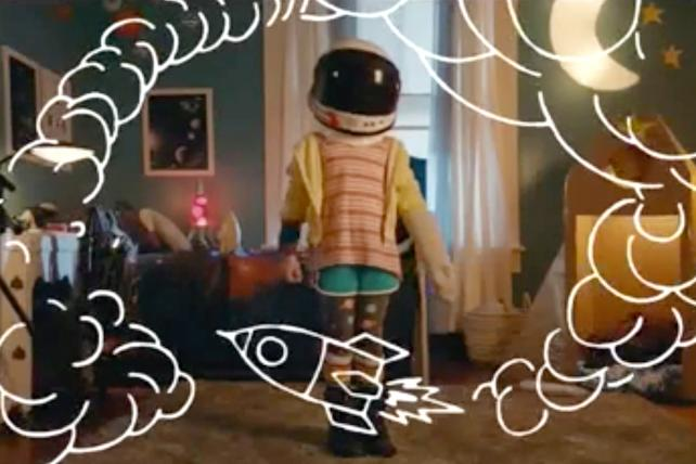 Watch new TV ads from Amazon, EA Sports, Sunny Delight