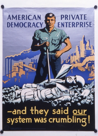 EXHIBITIONS: Political Art at Miami's Wolfsonian