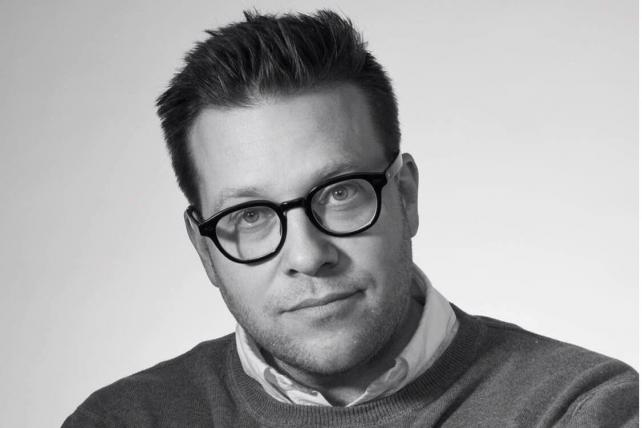 Grey New York Creative Leader Andreas Dahlqvist Returns to DDB