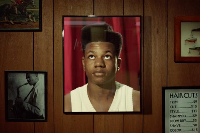 Apple's 'Barbers' spot wins Black Cube at DC Awards