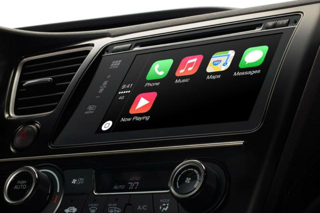Who Owns the Dashboard? Apple, Google or the Automakers?