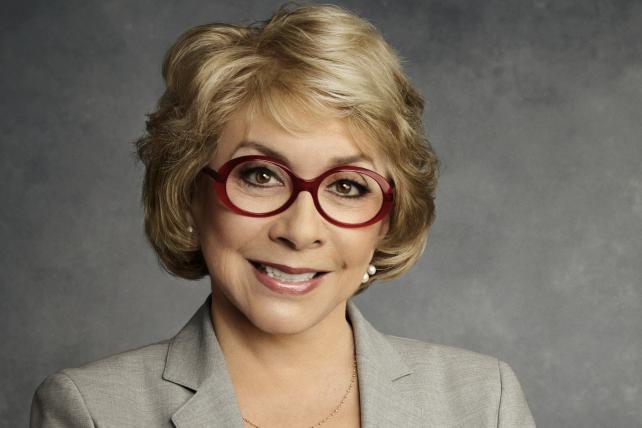 AMC Ad Sales Chief Arlene Manos Steps Down
