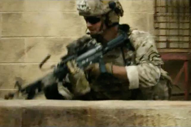 McCann retreats from Army review