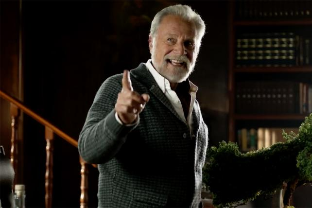 Astral Tequila taps Jonathan Goldsmith