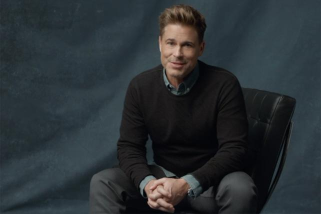 Atkins Hires Rob Lowe to Promote Its Lifestyle, Not a Diet