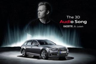 The 3D Audio Song