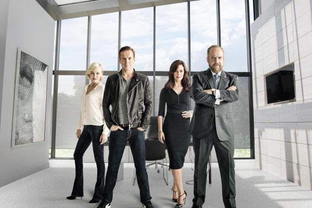 Showtime Hopes to Cash in With Native Ad Campaign for New Show 'Billions'