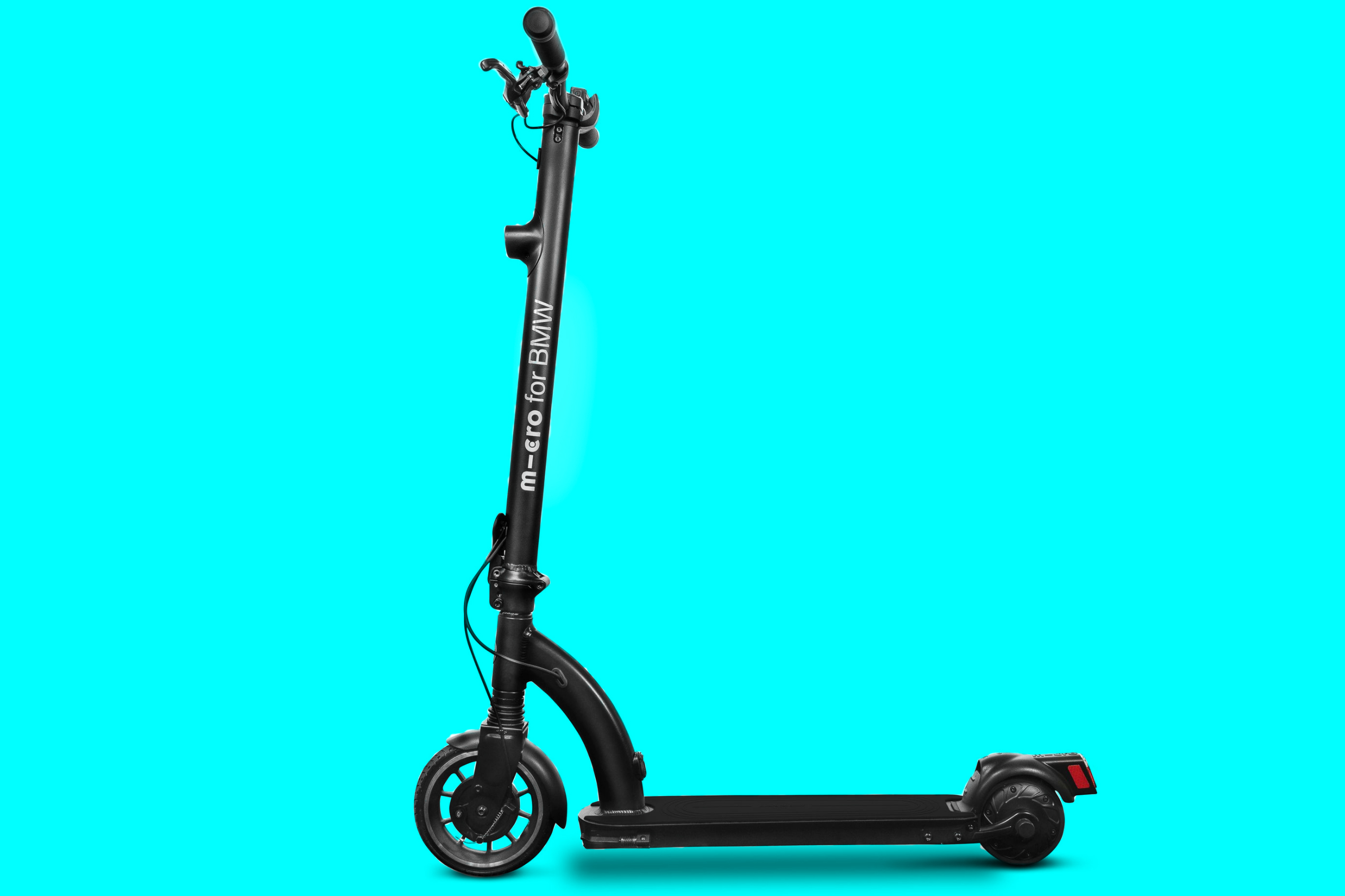 BMW is now selling an $890 electric scooter