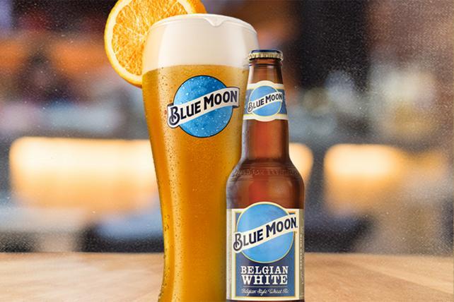 MillerCoors drops Venables from Blue Moon, Leinenkugel's