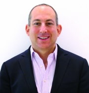 People on the Move: Jack Bamberger to Head Digital for MEC North America