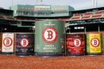 Behind the Work: A Red Sox-Themed Paint Line From Benjamin Moore and The Martin Agency
