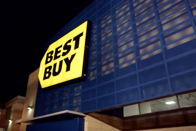 Best Buy sees growth thanks in part to connected devices
