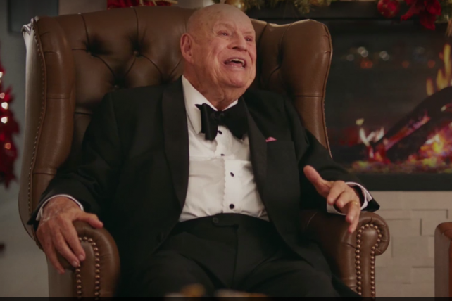 Best Buy Taps Don Rickles, Bobby Flay for Holiday Campaign