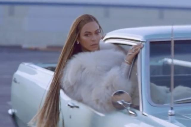 The New York Times, Beyonce and a Shocking Supermarket Ad Win Entertainment and Music Grand Prix