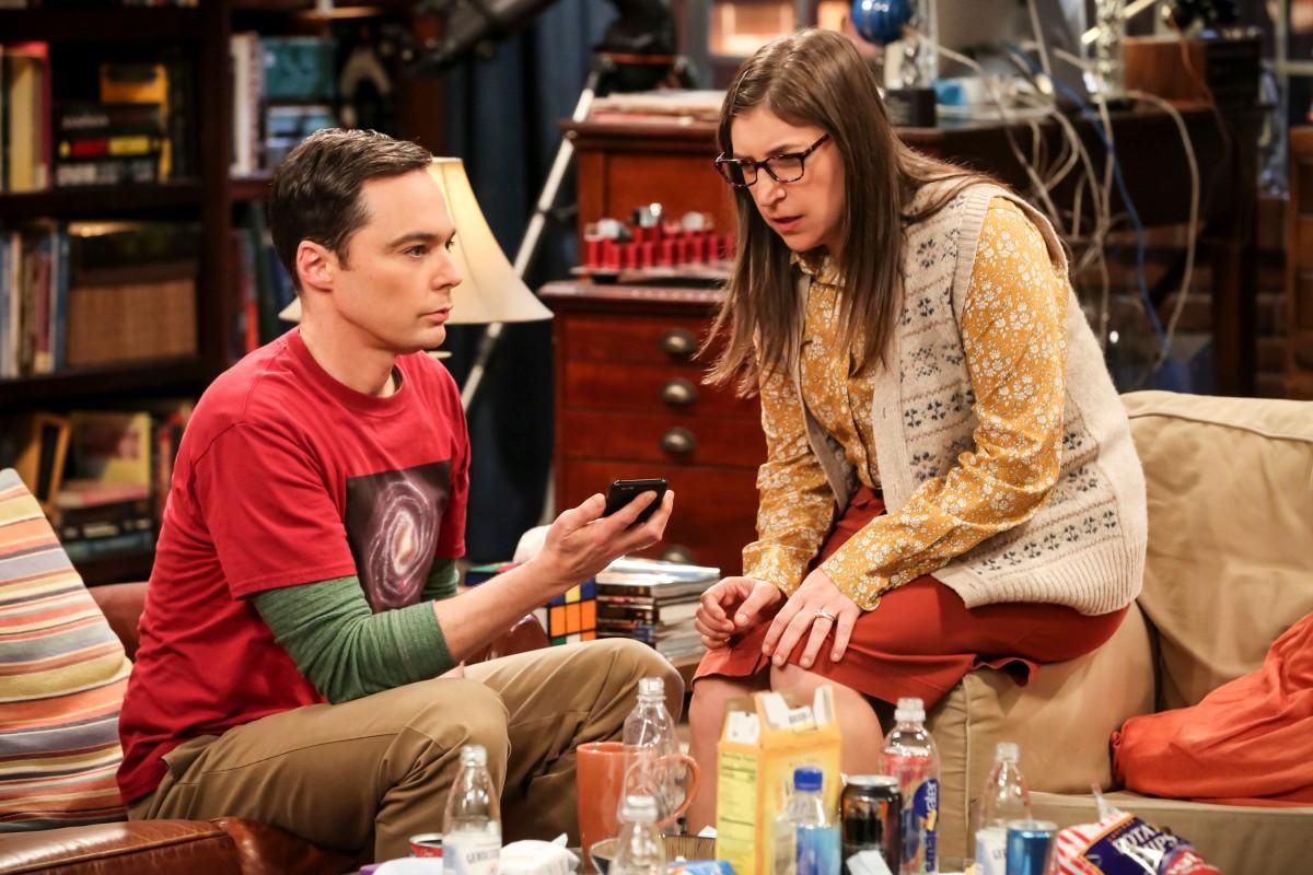 News on 'The Big Bang Theory,' Taco Bell, Amazon: Wake-Up Call