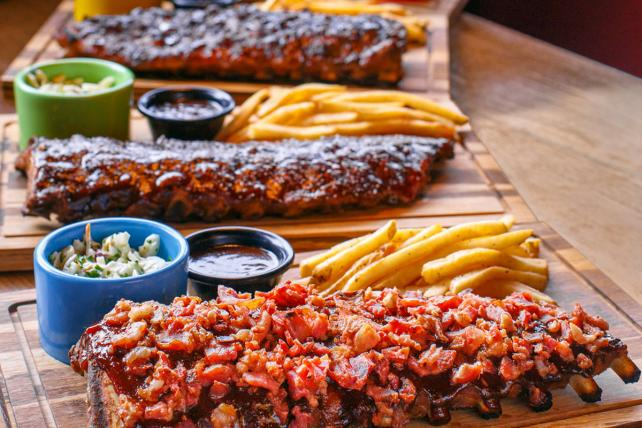 Big Plans, Big Ribs: How TGI Fridays Aims to Grow